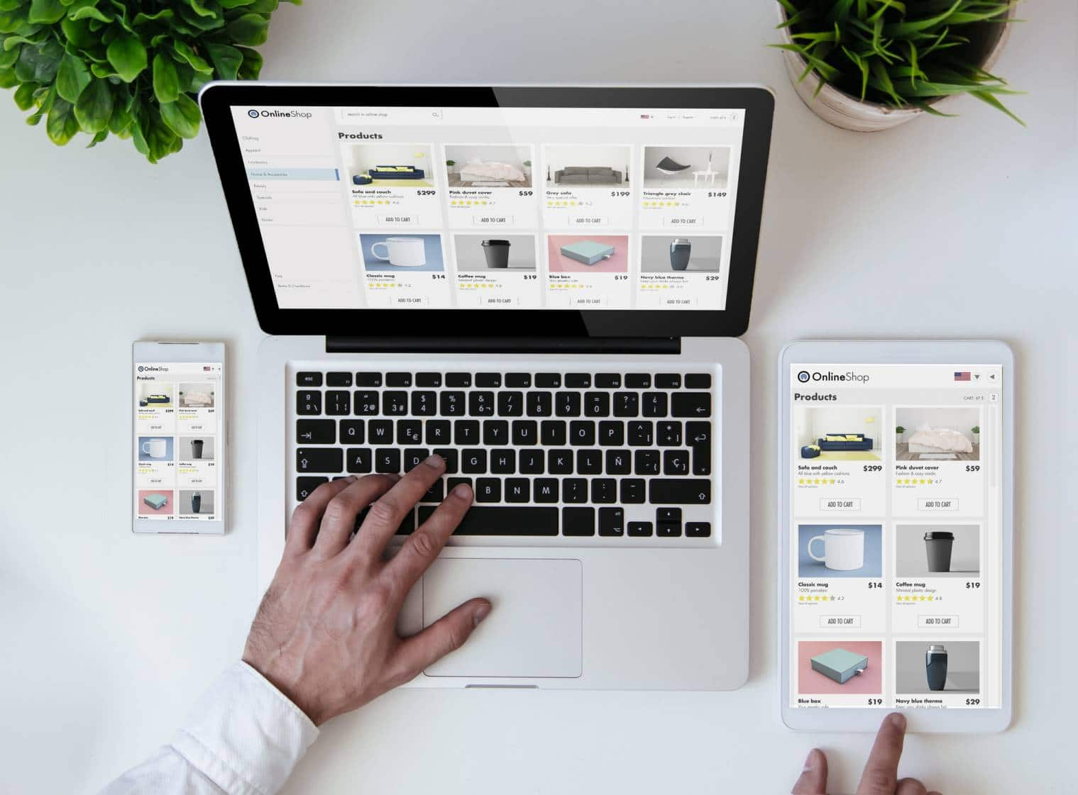picture woocommerce ameliorer
