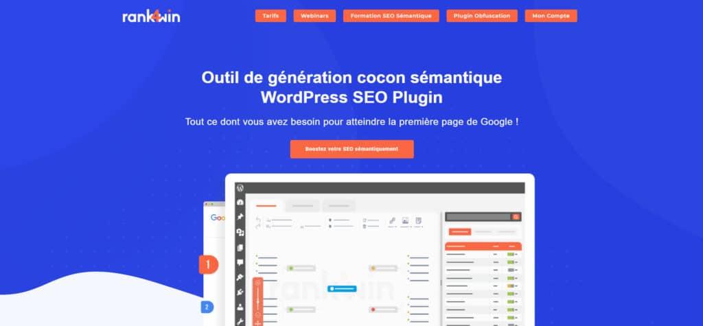 rank4win plugin wordpress