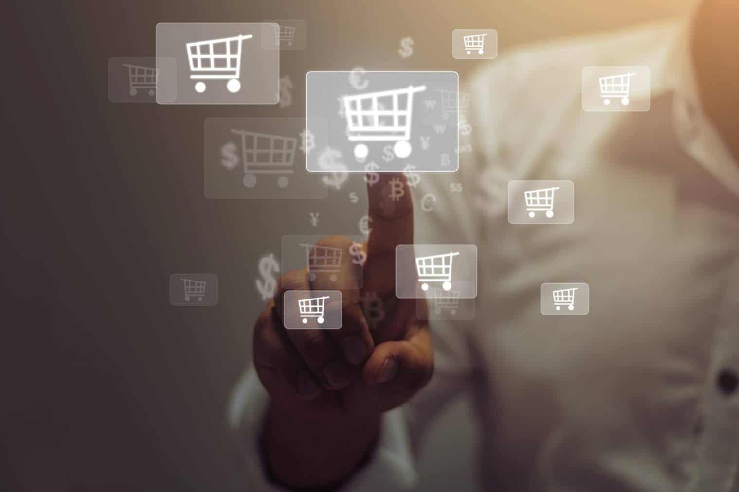 visuel demarquer commerce comment 2021